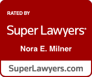 A red badge from superlawyers.com.